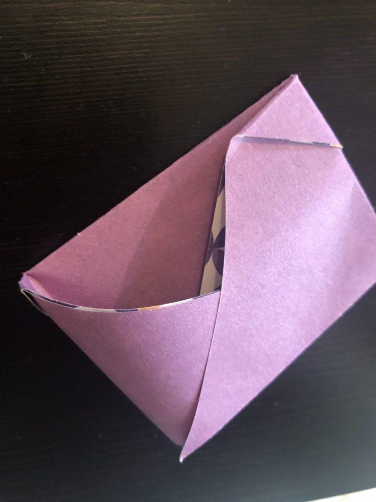 ポチ袋 作り方