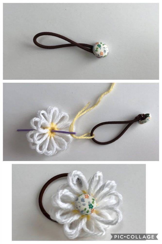 花 作り方