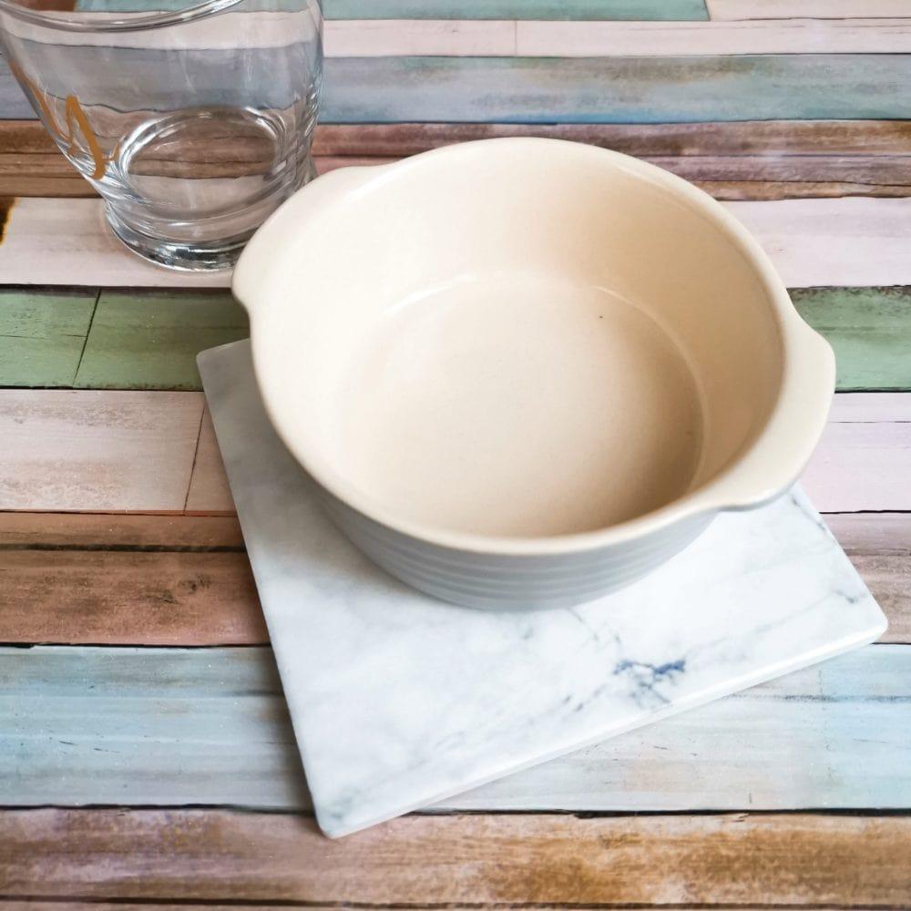 セリア 鍋敷き
