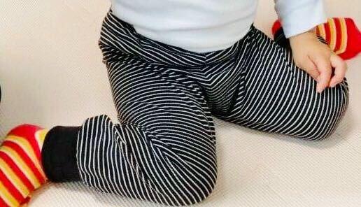 リメイク 子供用ズボン