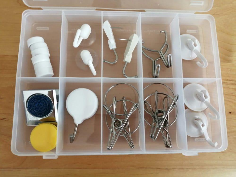 裁縫道具 収納